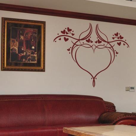 Corazon Ornamental