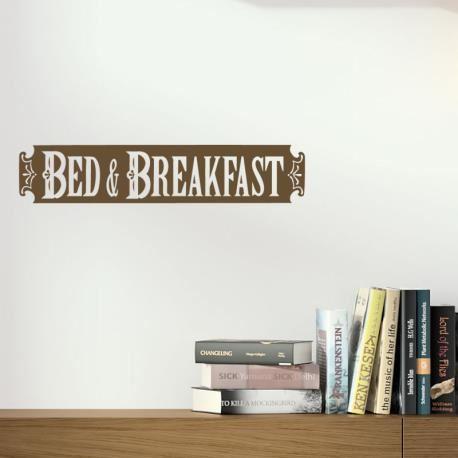 Bed Breakfast