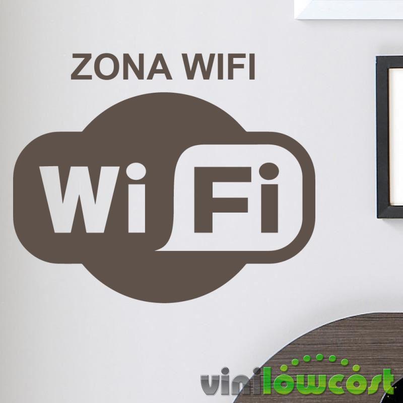 zona wifi: