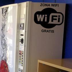 Logo Zona Wifi Gratis