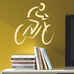 Bicicleta Abstracta